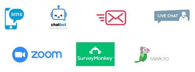 Tăng tương tác với khách hàng